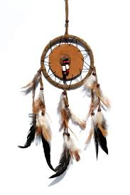 Traditional Dream Catchers Cool Arapaho Dream Catcher Tan The Wind Chime Shop Limited