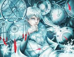 Dream Catcher Anime Extraordinary Dreamcatcher By Taly32 On DeviantArt