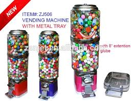 Bouncy Ball Vending Machine Magnificent 48mm Bouncy Balls Vending Machine Zj48tcandy Dispenser Gumball