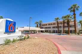 motel 6 palm springs downtown hotel usa deals