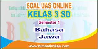 Rpp bahasa jawa smp kurikulum 2013 kelas 9 guru ilmu sosial. Pelajaran Bahasa Jawa Kelas 3 Sd Archives Bimbel Brilian