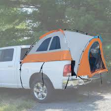 Short Bed Truck Tent Sportz Ii Camping Styleside 5.5 Kodiak Canvas ...