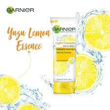 Garnier Skin Naturals Light Complete Fairness Face Wash 100 Gm