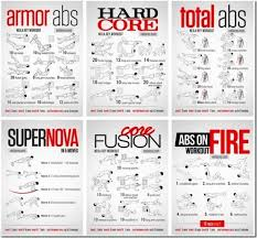 Printable Trx Exercise Chart Weight Free Work Out Lamasa Jasonkellyphoto Co