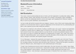 sample class evaluation class evaluation evaluation form sample class evaluation essay