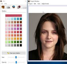 jkiwi is a free makeup photo editor software for pc it supports only jpeg and png images to apply makeup to as you open an image it lets you choose an