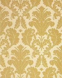 31 vinyl wallpaper luxury heavyweight baroque damask white gold ebay