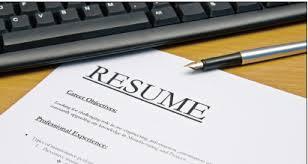 resume check