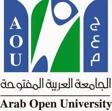 Arab Open University KSA Branch - الجامعة العربية المفتوحة فرع السعودية -  Home