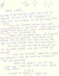 Free Sample Love Letters To Wife Classy Letter To Loved One Erkaljonathandedecker