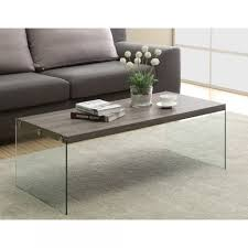 coffee table awesome oval glass coffee table small glass coffee within wayfair round marble