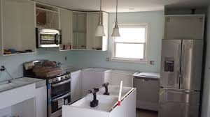 Installing Ikea Kitchen Cabinets The Diy Way Offbeat Home Life