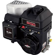 briggs stratton 800 series horizontal ohv engine 205cc 1in briggs stratton 800 series horizontal ohv engine 205cc 1in dia x