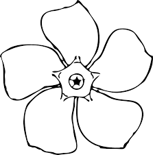 Flower Images Black And White | Free Download Clip Art | Free Clip ...