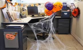 halloween office decoration. Simple Halloween Office Decorations Giant Ceiling Spider. Decoration