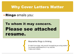 cover letter description prepare a cover letter using a job description