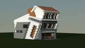 Quirky makes inventing and selling products possible by pairing inventors with product designers and big manufacturing companies that can bring their ideas to life. Strange Modern House Made In Minecraft Minecraft Modern Minecraft Designs Minecraft Blueprints