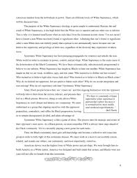 racism essay elite k school teaches white students they re born  willie lynch letter part essay pdf flipbook p 1 12