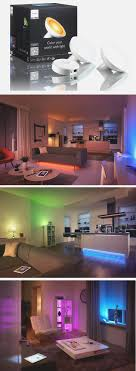 Interior Design : View Home Interior Led Lights Home Design Great ...