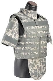 Bulletproof Vest Designer Hot Item New Design Camouflage Ballistic Vest For Military Or Police