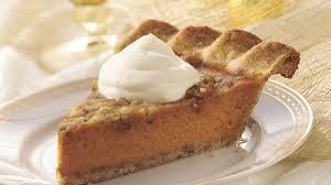 pecan crusted pumpkin pie recipe