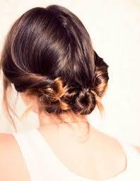 Coiffure Cheveux Mi Longs Mariage Cheveux Mi Longs Nos