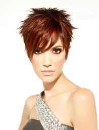 Trend Pixie Haircuts For Thick Hair 2018 2019 28 Fresh Hairstyles