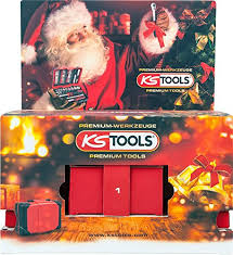 calender tools ks tools 999 5555 advent calendar 2017 tool for professionals socket