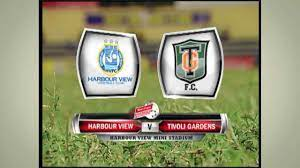 highlights rspl harbour view fc vs