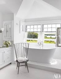 images of white bathrooms. an all-white palette helps give any bath the feeling of a luxurious retreat. images white bathrooms
