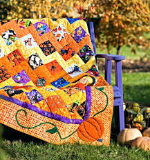 Halloween Quilts Patterns – boltonphoenixtheatre.com & ... Free Halloween Quilt Block Patterns Halloween Applique Quilt Patterns  Free I Spy Halloween Easy Halloween Quilt ... Adamdwight.com