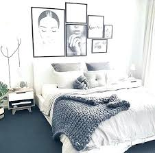 black and white bedroom decorating ideas. Grey And White Bedroom Decor Decorating Ideas  Popular Best Black