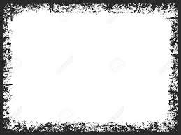 Image Picture Rectangle Grunge Frame On White Background Stock Vector 52223657 123rfcom Rectangle Grunge Frame On White Background Royalty Free Cliparts