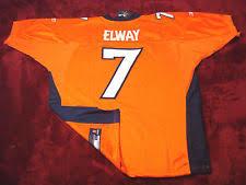 High Jersey 7 School John Elway