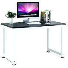 glass pc desk white desk best desk medium size of shelf large black glass small computer