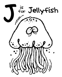Small Picture To Print Jellyfish Coloring Pages 70 With Additional To Print with