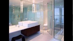 modern bathroom vanity lighting. Bathroom Vanity Lighting Modern Youtube A