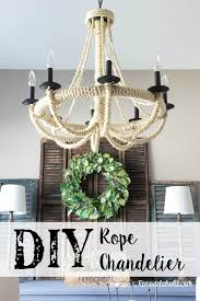 give a basic light fixture an update with some inexpensive and unconventional materials this diy