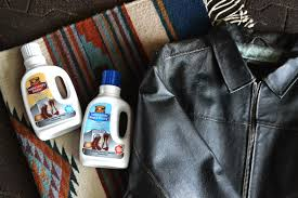 you may also apply leather laundry rinse dressing directly while your articles are still wet from washing them or after they ve dried
