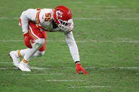 most overrated player on KC Chiefs roster