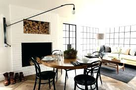 swag chandelier over dining table astonish far fetched plug in a shade home ideas 20 swag light in living room a90 light