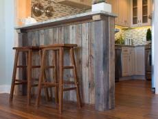 diy kitchen island with seating. How To Clad A Kitchen Island Diy With Seating