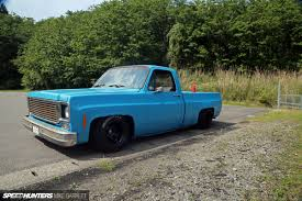 All Chevy chevy c10 body styles : The Shakotan GMC Pickup - Speedhunters