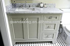 white bathroom vanities with marble tops. Marble Top Bathroom Cabinet Vanity Amazing White Vanities With Tops . L