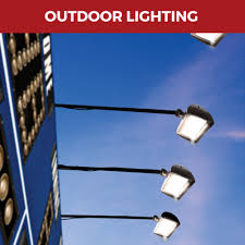 lighting pictures. Outdoor Commercial Lighting Pictures