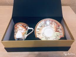 <b>Чайная пара Carmani</b> купить в Челябинске | Товары для дома и ...
