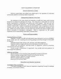 Write Resume Plumber Job Description Resume Best Of Plumbing Superintendent 84