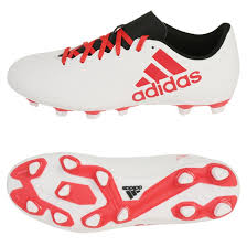 Details About Adidas X 17 4 Fxg Cp9196 Soccer Cleats Football Shoes Boots