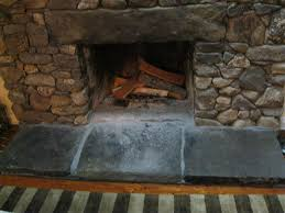 cleaning the fireplace hearth image and kitchen