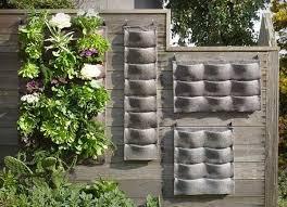 living wall planter outdoor. outdoor wall planters living ideas vertical garden design pocket planter